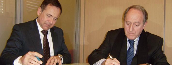 firma convenio AVA-TACTIO
